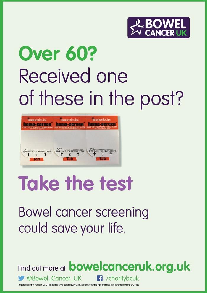 Bowel Screening