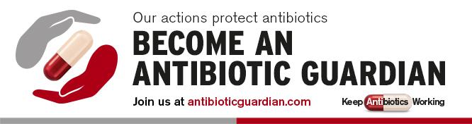 antibiotics guardians